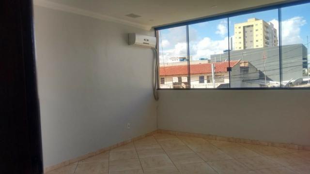 Casa a venda em Samambaia 4 quartos porcelanato reformada desocupada aceita financiamento - Foto 13