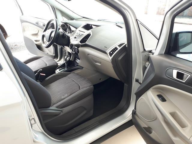 Ford Ecosport titanium 2.0 autom. 2013 completo - Foto 13