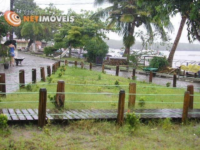 Fazenda com 52,5 Hectares com Fábrica de Azeite de Dendê à Venda na Ilha de Boipeba 402074 - Foto 20