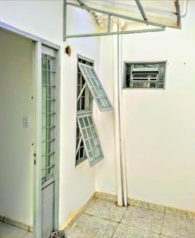 Kitnet locação 600 reais atrás justiça federal - Foto 6