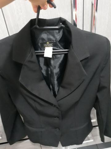 7c0f82e699 Blazer feminino - Roupas e calçados - Centro