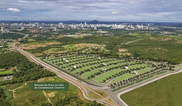 Loteamento Condomínio Horizontal Brisas de Cuiabá - Foto 6