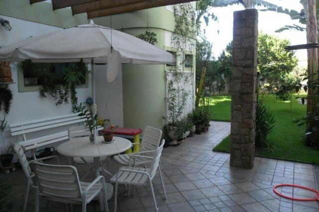 Casa à venda com 4 dormitórios em Alto de pinheiros, São paulo cod:259-IM85341 - Foto 5