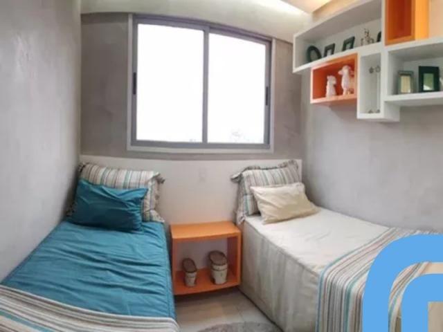 Apartamento à venda com 2 dormitórios em Vila rosa, Goiânia cod:V1017 - Foto 8