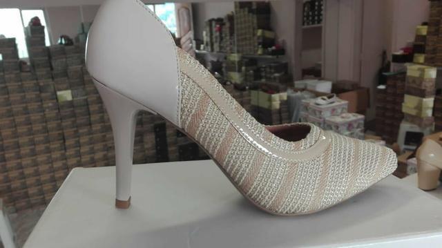7ffe165d9 Sapato feminino - Roupas e calçados - Ricardo De Albuquerque, Rio de ...