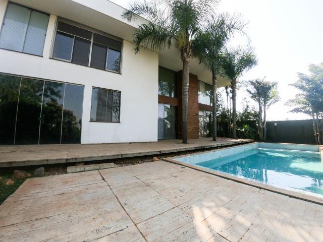 8477 | Casa à venda com 4 quartos em Londrina - Foto 10