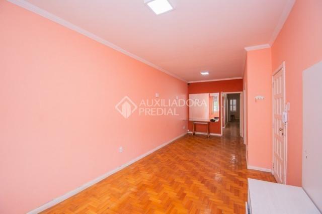 Apartamento para alugar com 3 dormitórios em Rio branco, Porto alegre cod:320717 - Foto 4