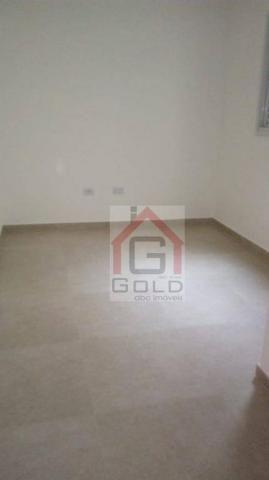 Sobrado com 2 dormitórios à venda, 70 m² por R$ 350.000 - Vila São Pedro - Santo André/SP - Foto 16