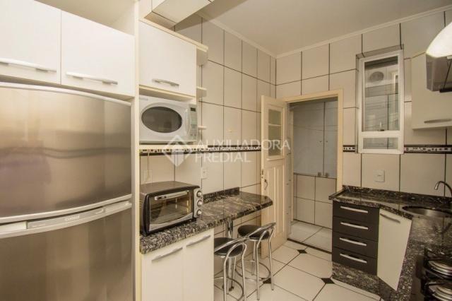 Apartamento para alugar com 2 dormitórios em Rio branco, Porto alegre cod:322806 - Foto 8