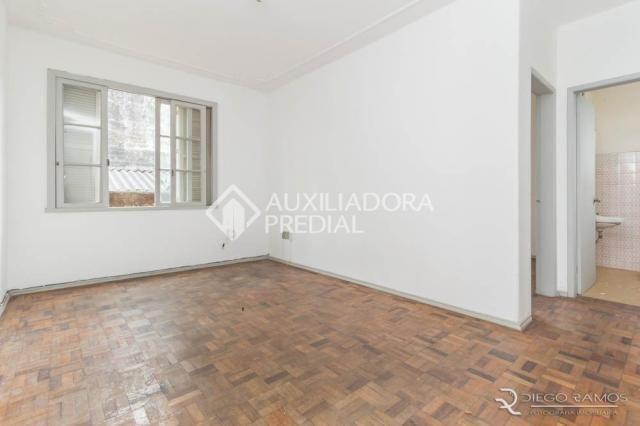 Apartamento para alugar com 1 dormitórios em Rio branco, Porto alegre cod:267033 - Foto 15