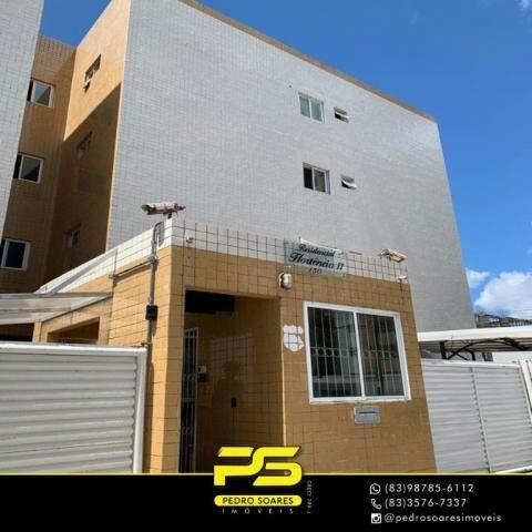 Apartamento com 3 dormitórios à venda, 60 m² por R$ 190.000 - Jardim Cidade Universitária