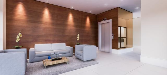 Residêncial Piemonte - Apartamento com 3 suítes e ótima localização no Jardim - Santo Andr - Foto 12