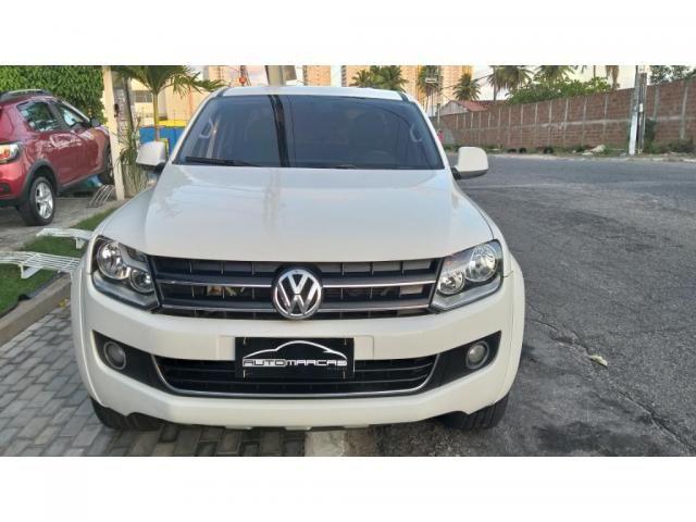 Volkswagen Amarok Highline Cd 2.0 16V Tdi 4X4 Dies. - Foto 2