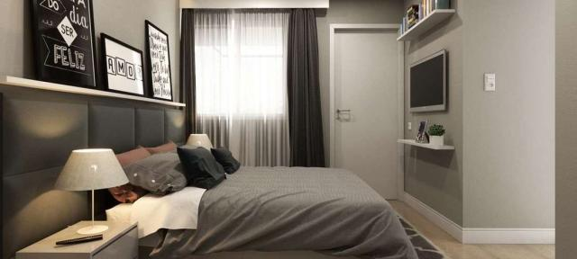Residencial Colorino - Apartamento de 2 quartos no Vila Tibiriçá - Santo André, SP - Foto 7