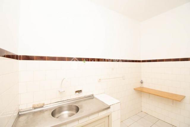 Apartamento para alugar com 2 dormitórios em Rio branco, Porto alegre cod:307167 - Foto 8