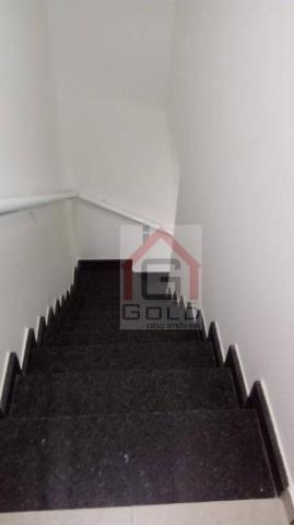Sobrado com 2 dormitórios à venda, 70 m² por R$ 350.000 - Vila São Pedro - Santo André/SP - Foto 13