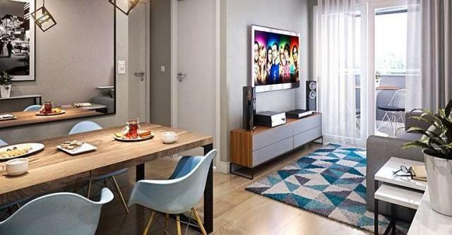 Residencial Colorino - Apartamento de 2 quartos no Vila Tibiriçá - Santo André, SP - Foto 15