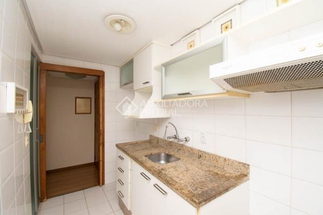 Apartamento para alugar com 2 dormitórios em Rio branco, Porto alegre cod:229022 - Foto 11