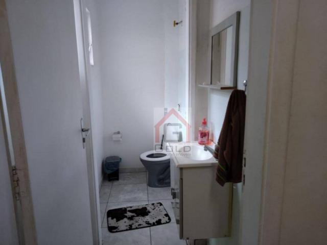Sala para alugar, 40 m² por R$ 1.000/mês - Centro - Santo André/SP - Foto 5
