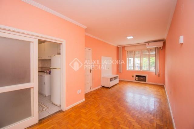Apartamento para alugar com 3 dormitórios em Rio branco, Porto alegre cod:320717 - Foto 2