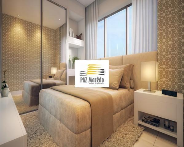Apartamento Em Olinda 3 Quartos, 2 Suítes, 100m², Lazer Completo, 2 Vaga - Foto 4