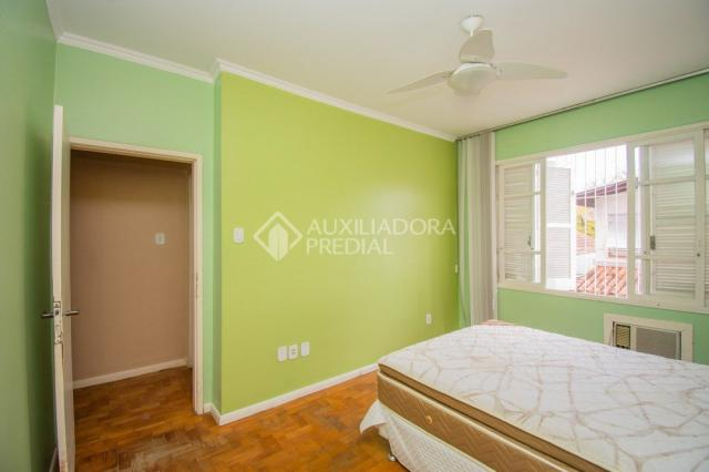 Apartamento para alugar com 3 dormitórios em Rio branco, Porto alegre cod:320717 - Foto 11