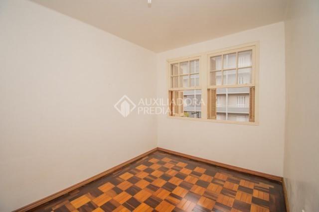 Apartamento para alugar com 2 dormitórios em Rio branco, Porto alegre cod:322806 - Foto 18