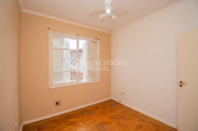 Apartamento para alugar com 3 dormitórios em Rio branco, Porto alegre cod:320717 - Foto 15