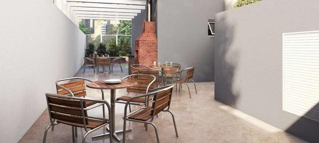 Residencial Colorino - Apartamento de 2 quartos no Vila Tibiriçá - Santo André, SP - Foto 12