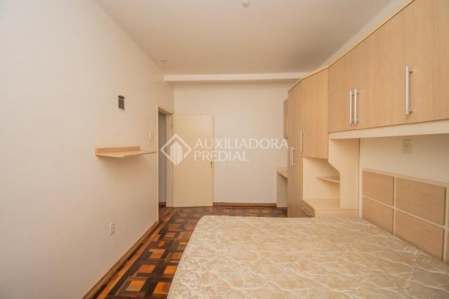 Apartamento para alugar com 2 dormitórios em Rio branco, Porto alegre cod:322806 - Foto 17