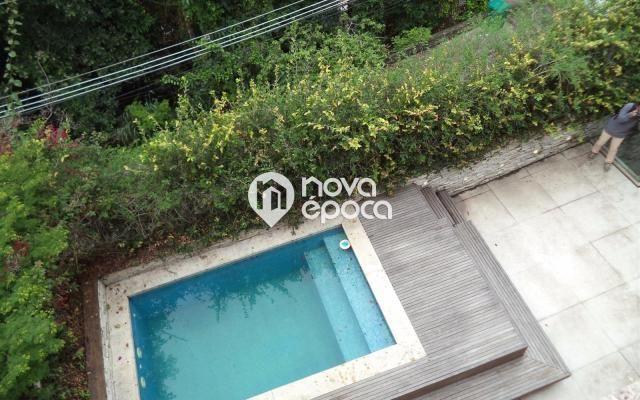 Casa à venda com 5 dormitórios em Leblon, Rio de janeiro cod:IP5CS44581 - Foto 2