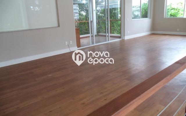 Casa à venda com 5 dormitórios em Leblon, Rio de janeiro cod:IP5CS44581 - Foto 5