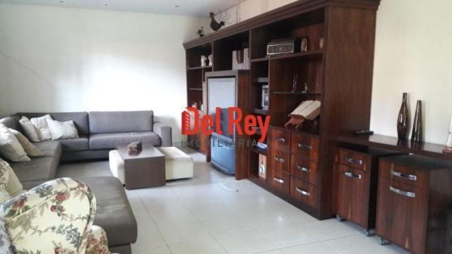 Casa à venda com 5 dormitórios em Ouro preto, Belo horizonte cod:2553 - Foto 7