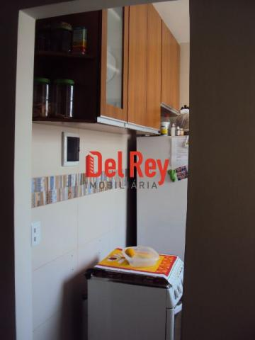 Apartamento à venda com 3 dormitórios em Caiçaras, Belo horizonte cod:2047 - Foto 7