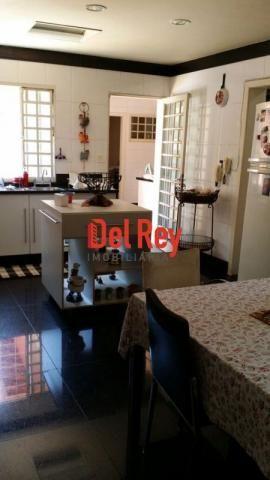 Casa à venda com 5 dormitórios em Ouro preto, Belo horizonte cod:2553 - Foto 8