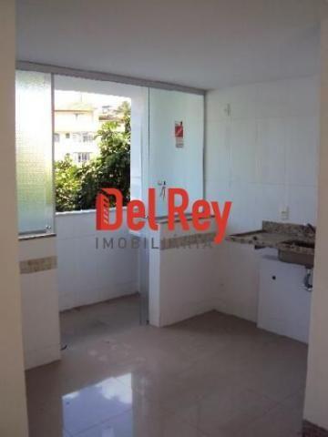 Cobertura à venda com 2 dormitórios em Caiçaras, Belo horizonte cod:1057 - Foto 7
