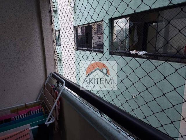 Apartamento com 2 dormitórios à venda, 53 m² por R$ 149.990,01 - Rio Doce - Olinda/PE - Foto 16