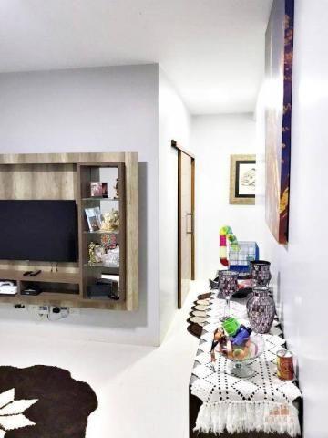 Casa com 2 dormitórios à venda, 106 m² por R$ 220.000,00 - Jardim Oasis - Navirai/MS - Foto 9