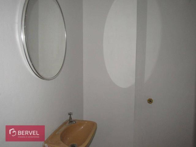 Sala para alugar, 32 m² por R$ 150,00/mês - Copacabana - Rio de Janeiro/RJ - Foto 15