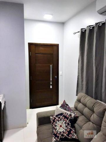 Casa com 2 dormitórios à venda, 106 m² por R$ 220.000,00 - Jardim Oasis - Navirai/MS - Foto 6