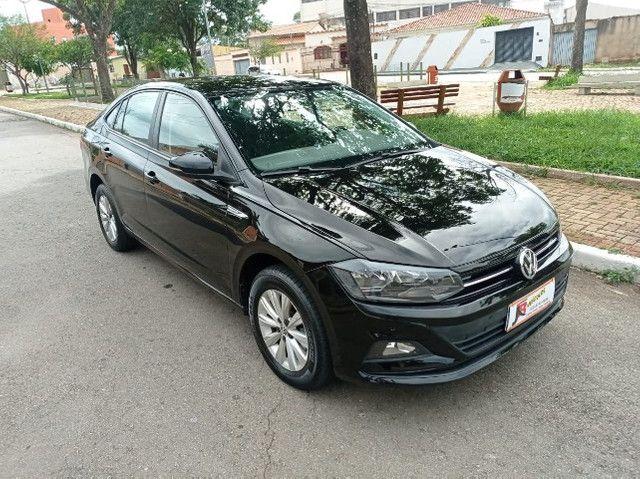 Volkswagen virtus 1.0 18/19 200 tsi comfortlina novo - Foto 3