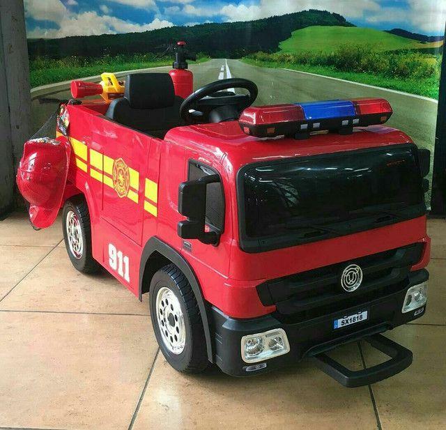 Carros elétricos infantil - Foto 5