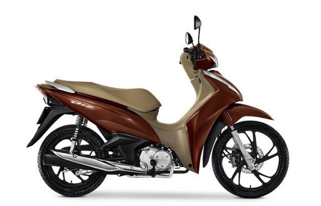 Motos Honda POP a XRE 300 em andamento , somente para assumir parcelas restantes