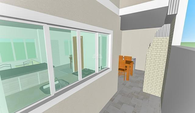 Casa à venda com 3 dormitórios em Monções, Pontal do paraná cod:145430 - Foto 4