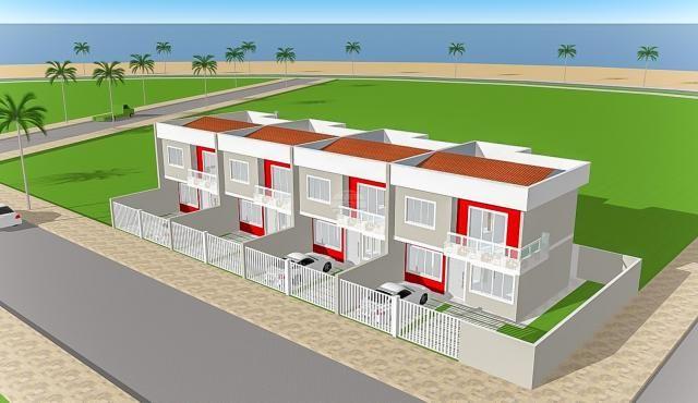 Casa à venda com 3 dormitórios em Monções, Pontal do paraná cod:145430 - Foto 8