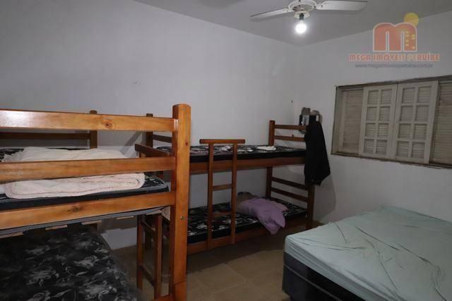 Casa com 3 dormitórios à venda, 140 m² por R$ 230.000,00 - Estância Balneária Maria Helena - Foto 8