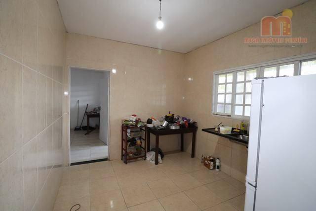 Casa com 3 dormitórios à venda, 140 m² por R$ 230.000,00 - Estância Balneária Maria Helena - Foto 6