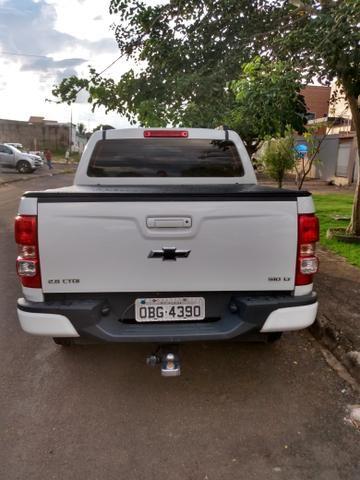 Chevrolet s10 lt 2.8 - Foto 3