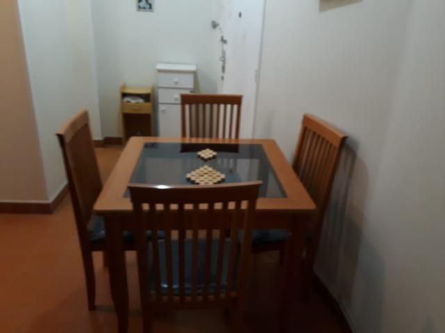 Apartamento padrão, bem conservado no bairro José Menino! *CÓDIGO 474 - Foto 8