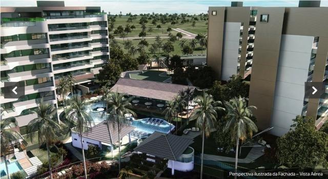 GN- Pronto pra morar na Reserva do Paiva, 4 suites, alto padrão e o luxo que você merece